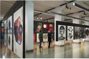 Intern at Museum für Gestaltung Zürich