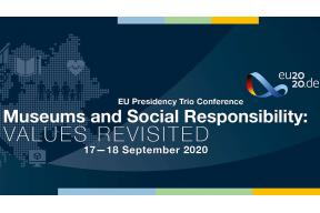 Museums and Social Responsibility: Values revisited Conference