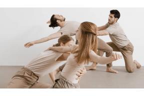 Audition for `The Danish Girl´ – Black Box Dance Company Denmark