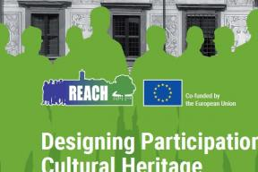 Reach Culture Call for Posters and Videos