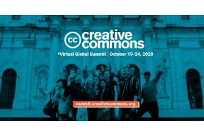 Creative Commons Global Summit 2020