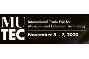 MUTEC International Trade Fair for Museum and Exhibition Technology