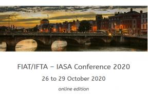 FIAT/IFTA – IASA Conference 2020