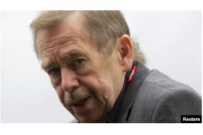 Call for Applications: Vaclav Havel Journalism Fellowship 2020 - 2021