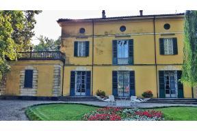 Salviamo il Museo di Villa Verdi
