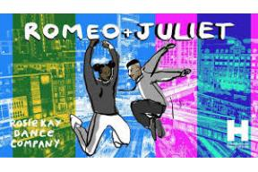 Audition Notice Romeo Juliet, Rosie Kay Dance Company