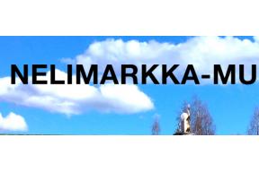 Nelimarkka Museum Residency