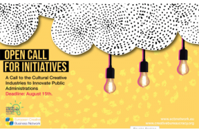 ECBN: OPEN CALL for Initiatives