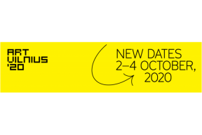 ArtVilnius'20 postponed until October