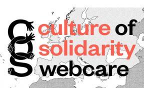 Community conversation: Europe, Corona and independent publishing