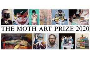 The Moth Art Prize