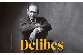 Exposición de Delibes