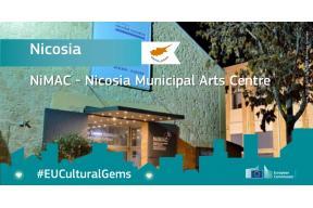 NiMAC - Nicosia Municipal Arts Centre