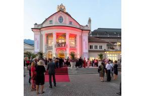 Südtirol festival merano . meran 2020