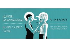 Helsinki Comics Festival 2020