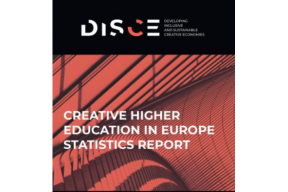 DISCE | Creative higher education in Europe statistics report