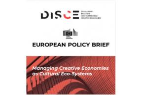 DISCE | European Policy Brief
