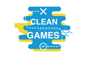 Become an organizer of  Clean Game in your town!