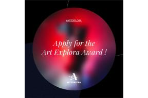Art Explora & Académie des Beaux-Arts European Award