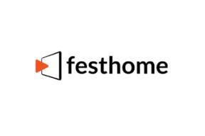 FesthomeTV: PLATFORM CREATED SPECIFICALLY FOR ONLINE FILM FESTIVALS
