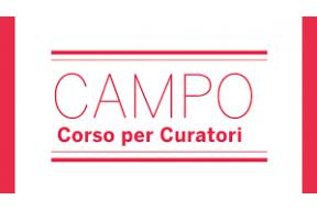 CAMPO21 corso per curatori