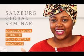 Salzburg Global Forum for Young Cultural Innovators