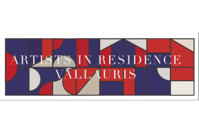 Artist in Residence Vallauris