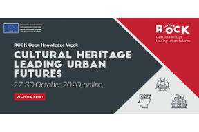 Cultural Heritage as Oxygen in Times of Crisis