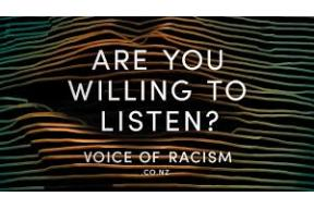 The Voice of Racism