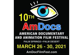 American Documentary And Animation Film Festival, March 26-30, 2021