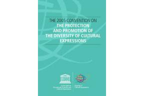 Protection and Promotion of the Diversity of Cultural Expressions