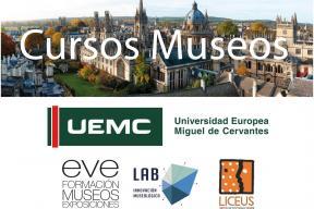 Curso de Especialización en Educación y Museos UEMC