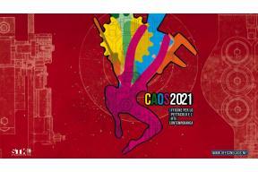 OPEN CALL CAOS 2021