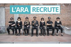 L'ARA recrute un·e codirecteur·trice