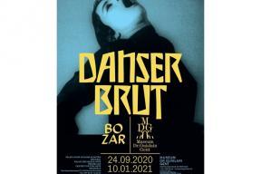 Danser Brut