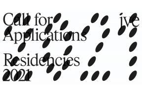 Call for Applications : Van Eyck