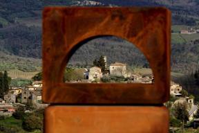 2021 AIR at La Macina di San Cresci- Tuscany Italy