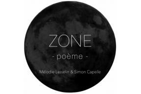 Zone -poème-  recrute un.e Chargé.e de production – diffusion