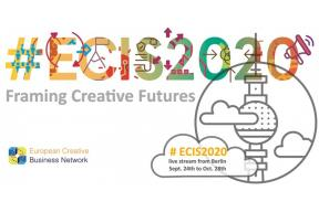Framing Creative Futures –The 10th European Creative Industries Summit