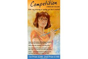 London Art College - Competition 2020
