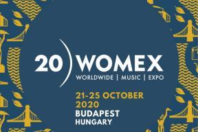 WOMEX 20 GOES DIGITAL!