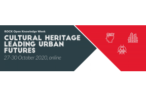 CULTURAL HERITAGE LEADING URBAN FUTURES