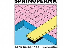 Springplank Expositie 2020