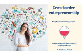 Volunteering project in Poland, Silesia: Cross-border entrepreneurship