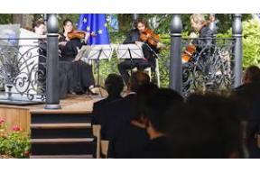 Citizens' Garden Classical Concerts