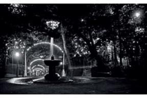 Nocturnas. Mientras la ciudad duerme... 1900-1960