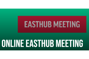 Online EastHub Meeting