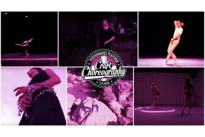 Open Call Craft Choreography 11 and 12 Editions