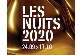 Les Nuits Bota 2020