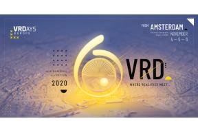 Virtual Reality Days Europe 2020